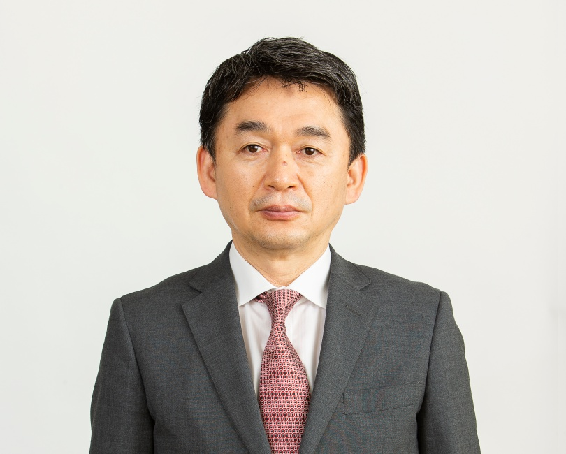 President & CEO Kazuo Itoh